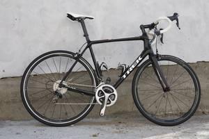 б/у Стрит велосипеды Trek