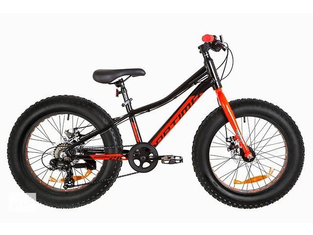 """купить бу Велосипед 20"""" Optimabikes PALADIN DD 2019 в Львове"""