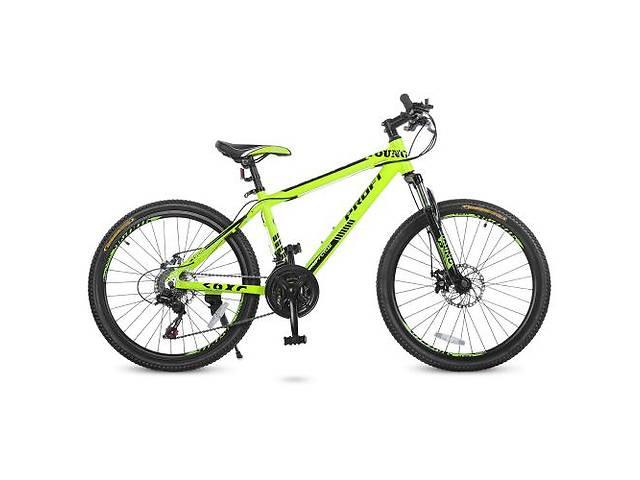 бу Велосипед 24 д. G24YOUNG A24.1 в Одессе