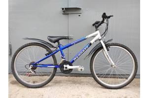 б/в Велосипеди підліткові Benneto