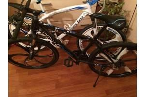 Нові Гірські велосипеди BMW