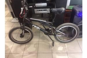 б/в BMX велосипеди Profi