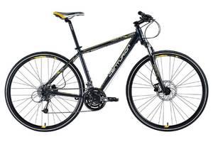 Велосипед Centurion Cross C7-HD TL (Синий, 47 см)