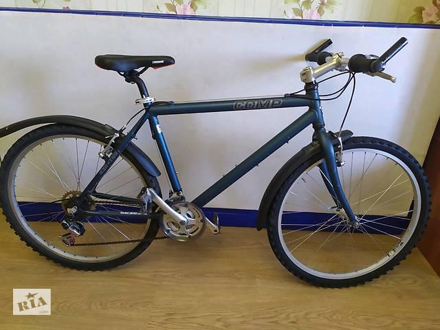 бу Велосипед Comp 26 алюминиевий з Германии в Луцке