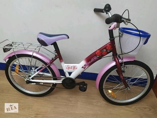 Велосипед дитячий Volare 20 планетарка 3- объявление о продаже  в Луцьку
