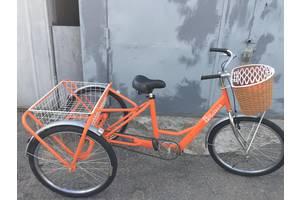 Новые Велосипеды гибриды Украина