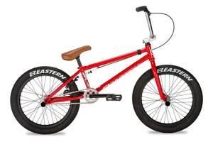 Нові BMX велосипеди Eastern