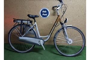 б/у Электровелосипеды Batavus