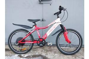 б/в Велосипеди підліткові Fort