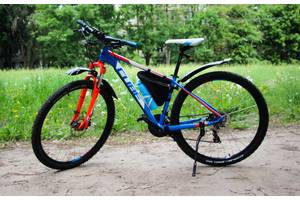 б/в Велосипеди Cube