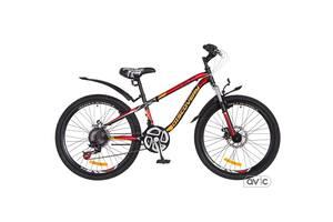 Нові Гірські велосипеди Discovery