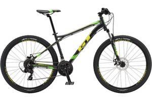 Нові Велосипеди GT