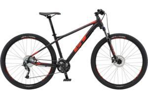 Новые Горные велосипеды GT