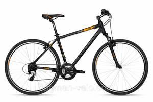 Новые Кроссовые велосипеды Kellys