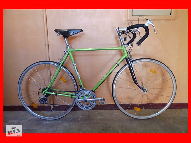 купить бу Велосипед ХВЗ Старт - шоссе шоссейный шоссейник шоссер в Полтаве