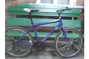 б/в Гірські велосипеди KTM