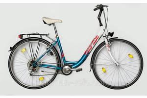 Новые Городские велосипеды Stevens