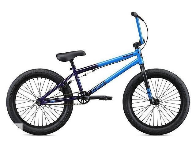 продам Велосипед Mongoose Bmx Legion L80 Blue 2019 бу в Киеве