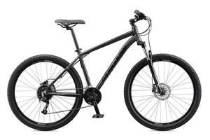 Велосипед Mongoose Swithback Expert ccl 2019 (Чёрный, L)