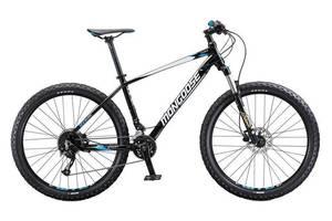 Велосипед Mongoose Tyax Sport Black 2019 (Чёрный, L)