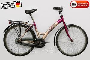 Нові Велосипеди Pegasus
