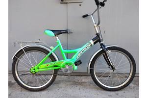 б/у Велосипеды подростковые Profi