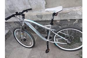 б/в Гірські велосипеди Pride