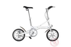 Нові Велосипеди Intertool