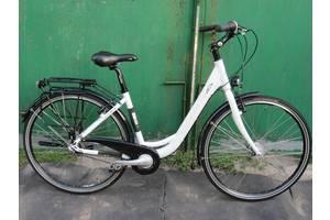 б/у Городские велосипеды Cube