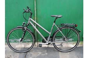 б/в Міські велосипеди Gudereit