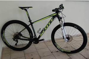 Новые Горные велосипеды Scott