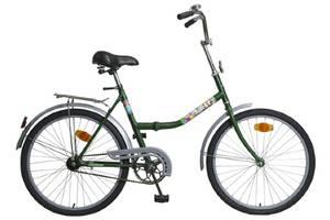 Новые Городские велосипеды Аист