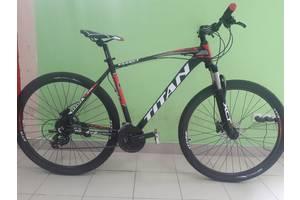 Нові Шосейні велосипеди Titan