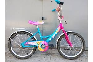 б/у Велосипеды подростковые Mustang
