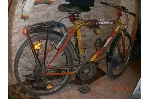 б/у Спортивные велосипеды SHIMANO