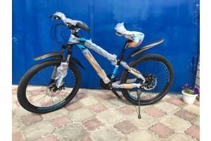 Новые Спортивные велосипеды BMW