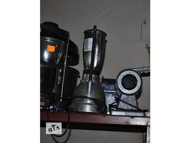 продам Блендер бу Macap P102(C13) (1,7л нерж) профессиональный для ресторана кафе бара бу в Киеве
