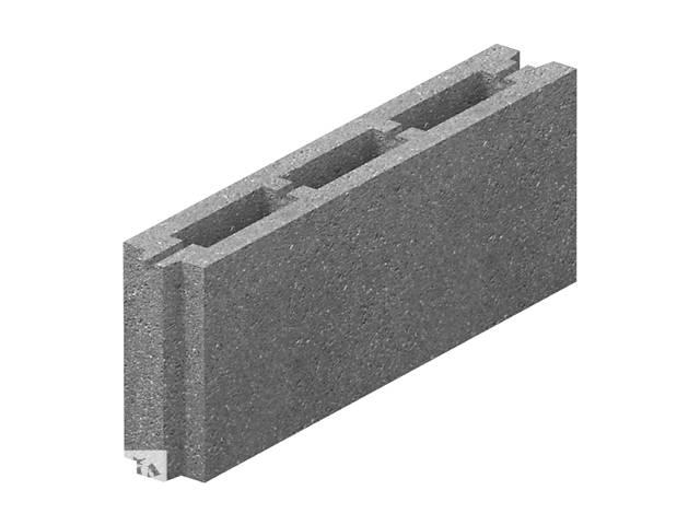 купить бу Блок бетонный перестеночный в Львове