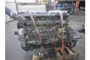 б/у Двигатели Daf 95