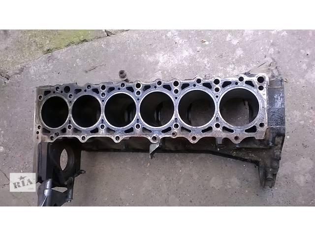 продам Блок двигателя для легкового авто Mercedes E-Class бу в Полтаве