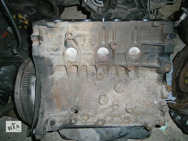 бу Блок двигателя для  Volkswagen 1,9 d AEF Caddy, Polo в Виннице