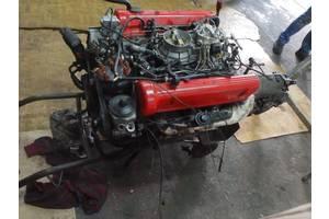 б/у Двигатели Mercedes 126