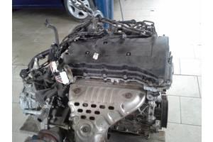 б/у Двигатели Peugeot 4007