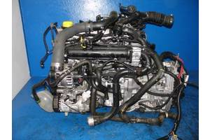 б/у Двигатели Renault Captur