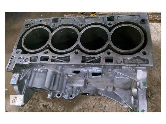 купить бу Блок двигателя Skoda Felicia 1.6 в Ужгороде