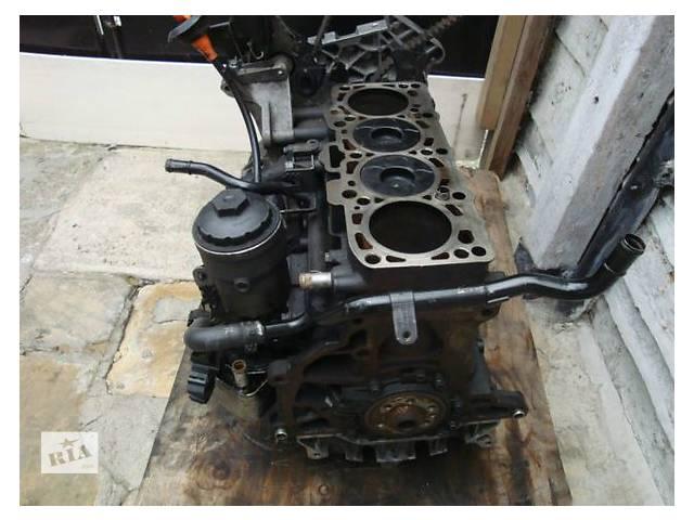 продам Блок двигателя Skoda SuperB 2.0 TDi бу в Ужгороде