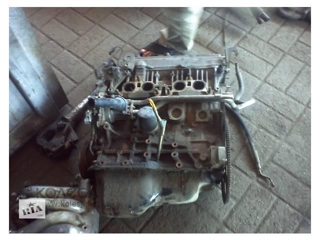 Блок двигателя Toyota Camry 2.2- объявление о продаже  в Ужгороде