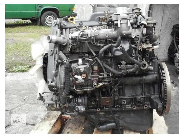 бу Блок двигателя Toyota Land Cruiser 3.0 TD в Ужгороде