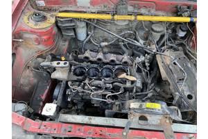 Блок двигателя в  сборе (коленвал+поршневая ) для Mazda 323 bf  1.7 дизель в отличном состоянии