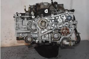 Блок двигателя в сборе Subaru Forester 2002-2007